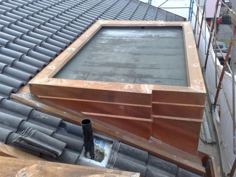 Bba srl coperture e lattoneria finestre per tetti e for Finestre x tetti