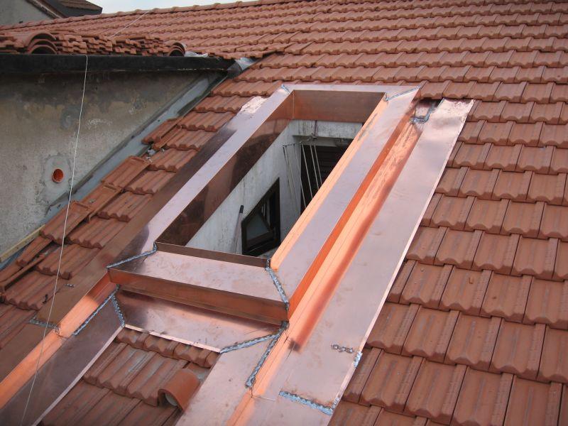 bba srl coperture e lattoneria finestre per tetti e