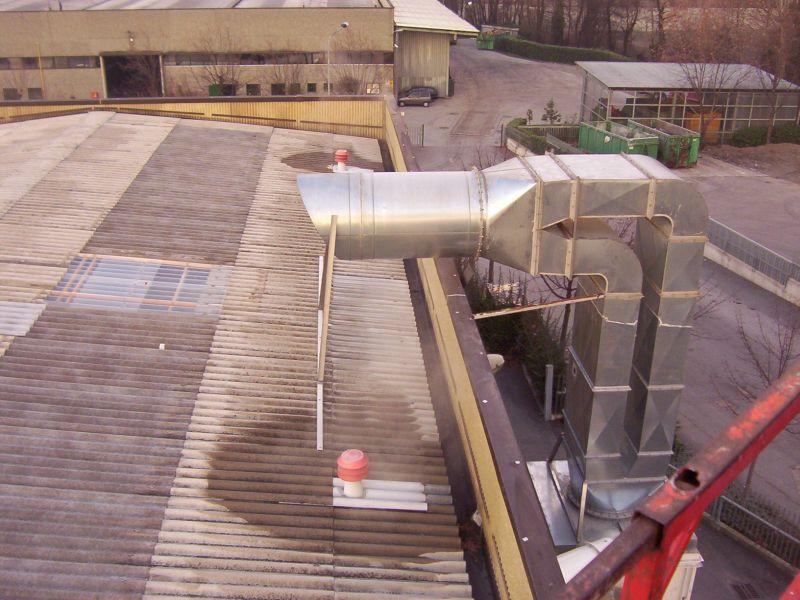 Bba srl coperture e lattoneria lavorazioni varie for Linee d acqua pex vs rame